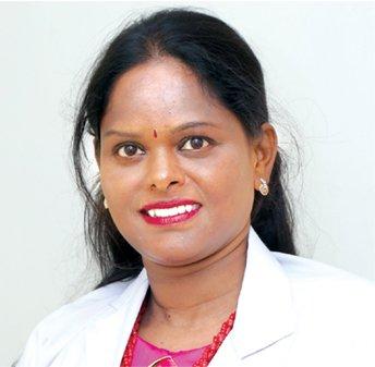Dr. Geetha 10
