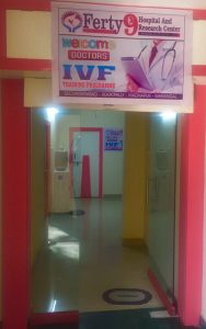 IVF HANDS ON TRAINING PROGRAMME 10