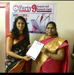 IVF HANDS ON TRAINING PROGRAMME 3