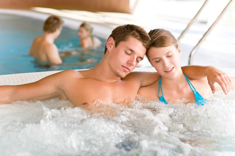 Hot bathtubs can kill male fertility