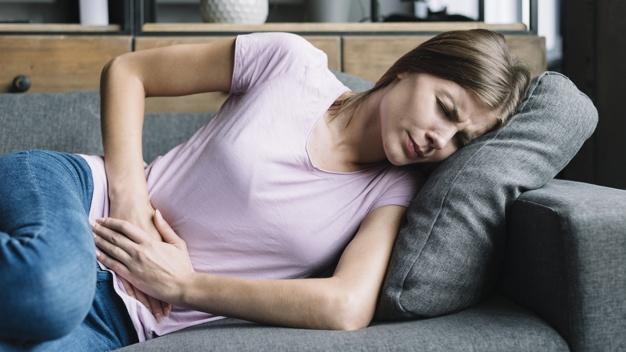 Symptoms of Blocked Fallopian Tubes
