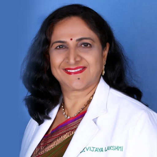 Dr. Vijaya Laxmi 1