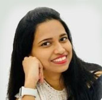 Dr. Shruthi 15
